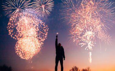 La psicología explica los propósitos de Año Nuevo: Éxitos y fracasos