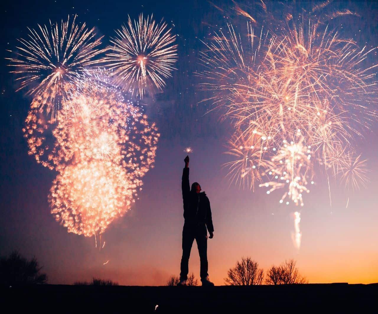 la psicología explica los propósitos de Año Nuevo