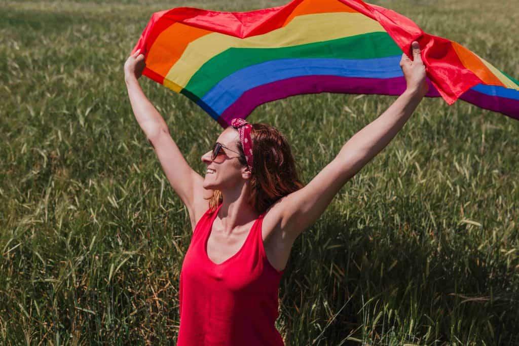 Personas trans y trastornos alimentarios