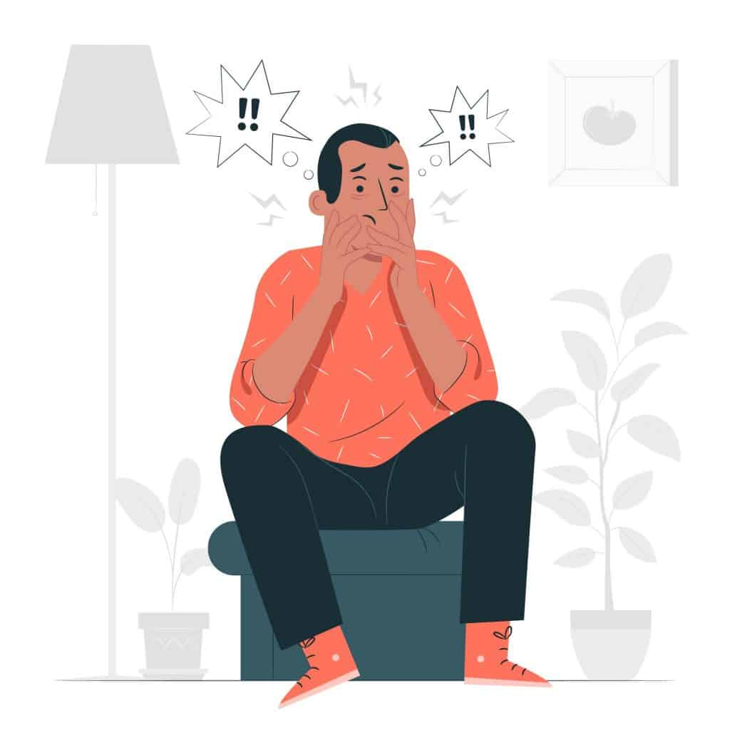 Psicólogo fobias Bilbao