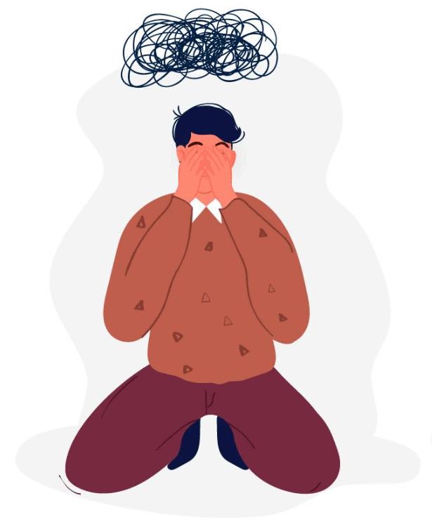 Psicólogos trastorno por estrés postraumático Bilbao