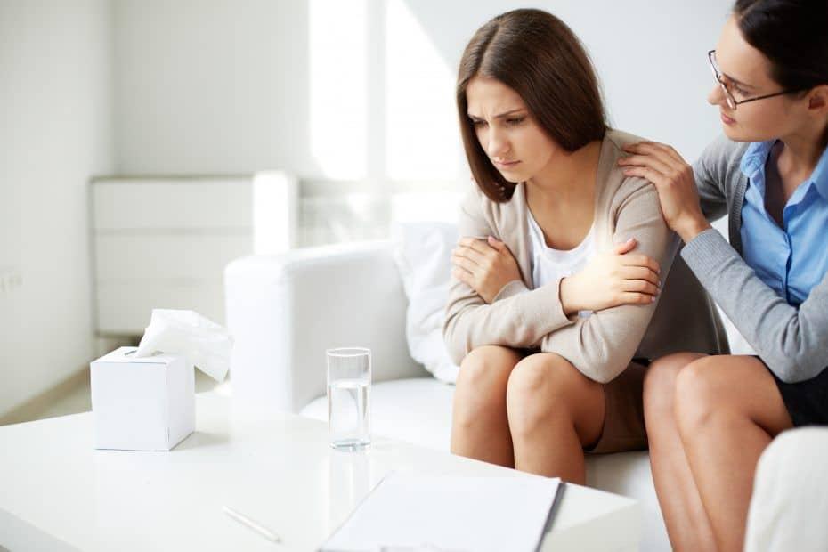 ¿Qué se hace en una primera sesión con un psicólogo?