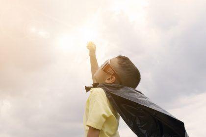 8 herramientas para ayudar a tu hijo a afrontar el miedo