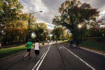 Beneficios psicológicos de la actividad física