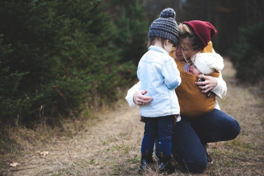 Cómo ayudar a tu hijo/a  a manejar el enfado