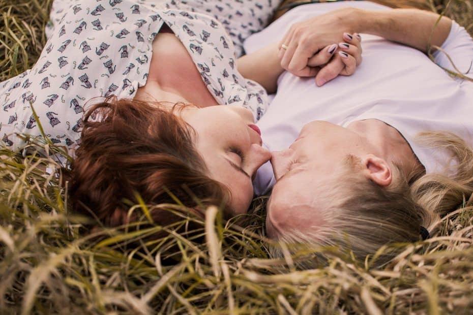 características de una relación de pareja sana