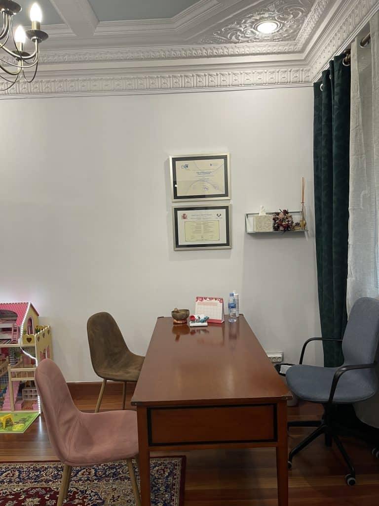 centro de terapia en bilbao