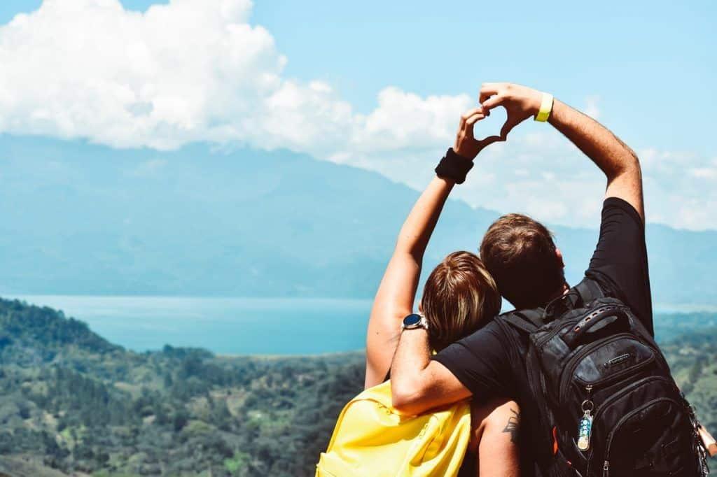 cómo reforzar tu relación de pareja