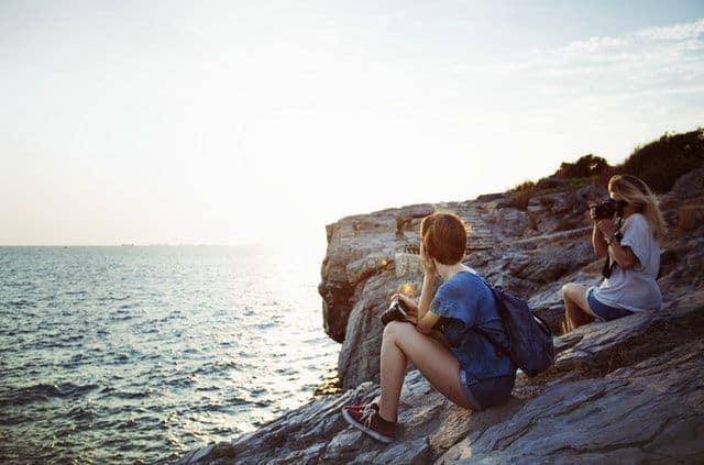 Criar a un adolescente seguro de sí mismo