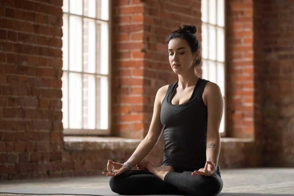 3 ejercicios de respiración para reducir el estrés y la ansiedad