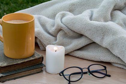 Cómo usar el hygge para combatir el estrés y la ansiedad