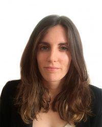 Leire Zamora psicóloga