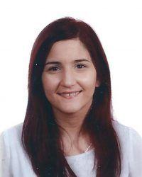 Cristina Roibás psicóloga en centro Iratxe López
