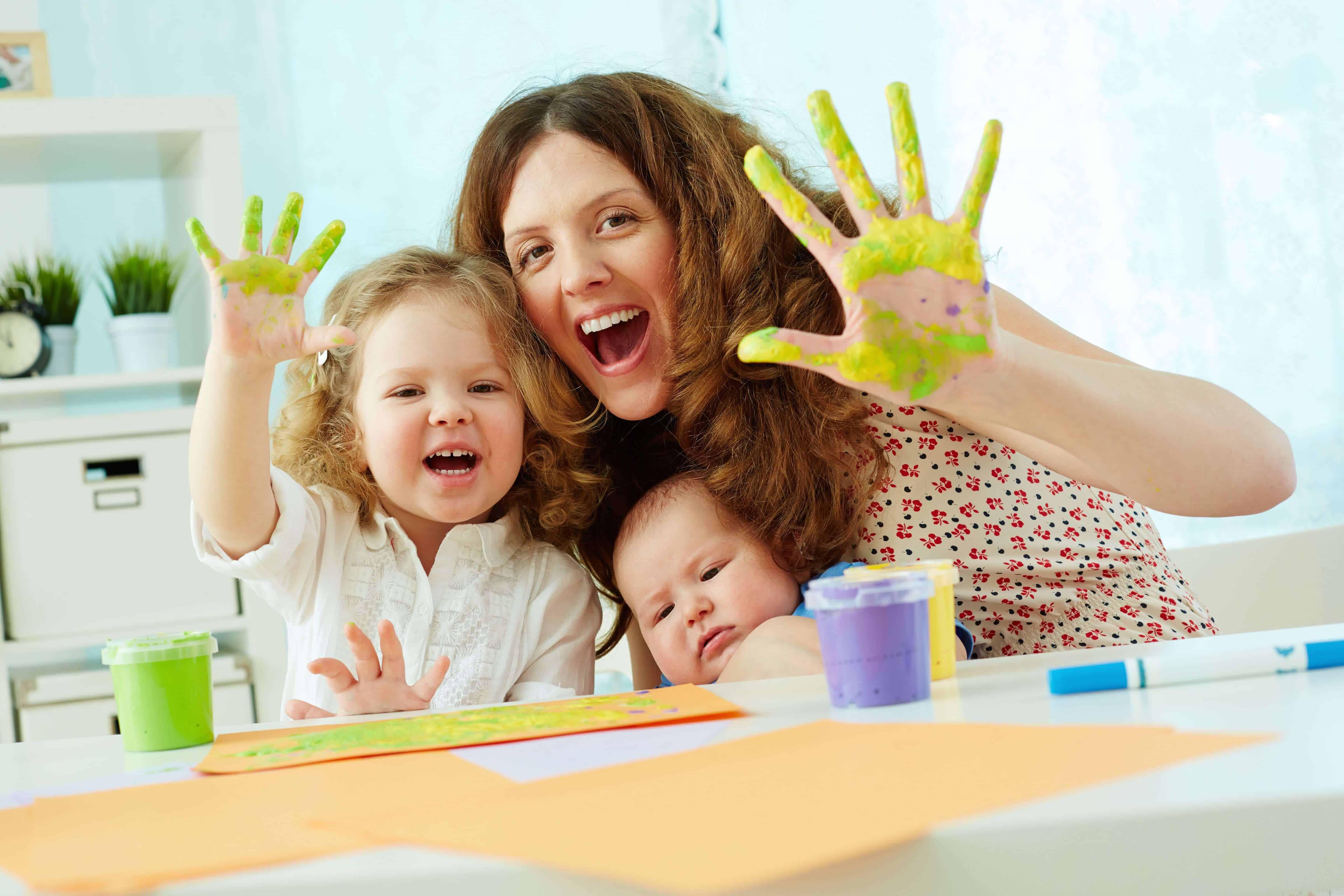 enseñar a tu hijo a manejar las emociones