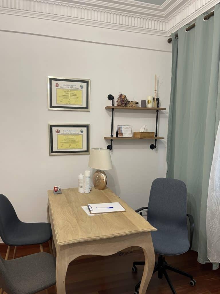 gabinete de psicología bilbao
