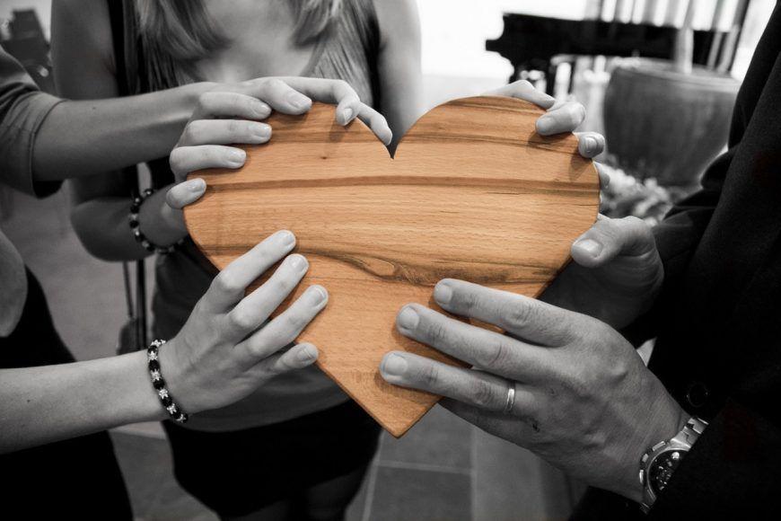 La compasión: Qué es y cómo desarrollarla