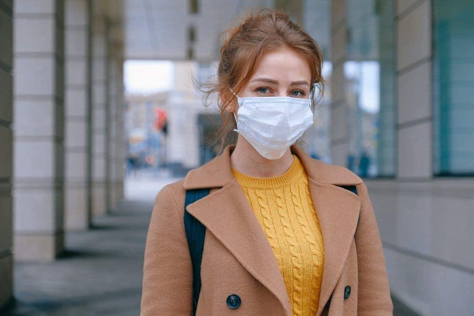 lidiar con la ansiedad que genera el coronavirus (COVID-19)