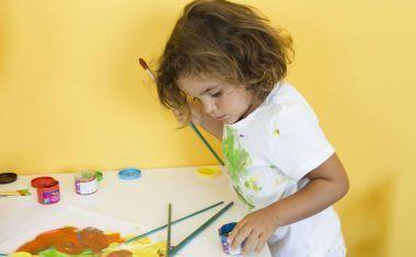 Niños con altas capacidades: Los desafíos y las alegrías