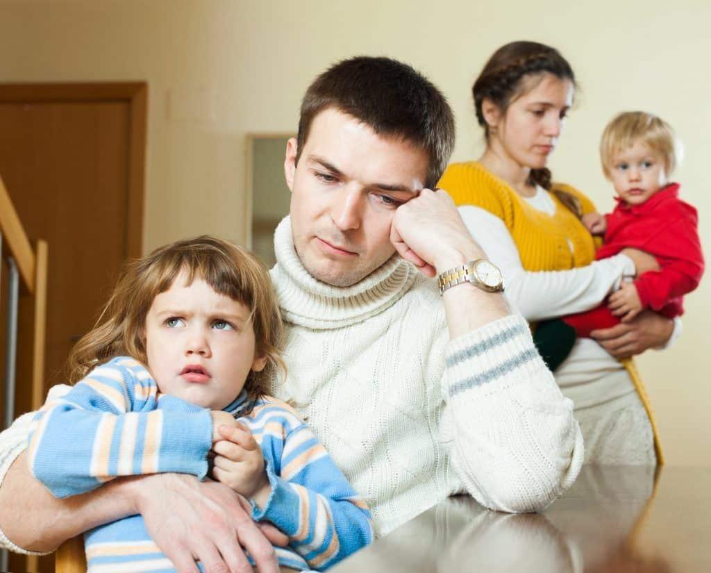 relación poco sana con tus padres