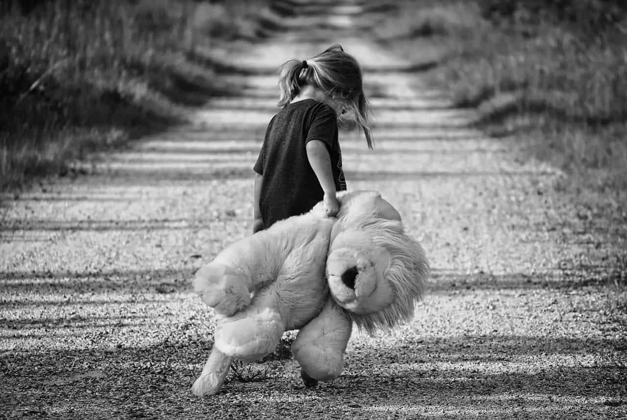 secuelas que deja el abuso infantil en la edad adulta