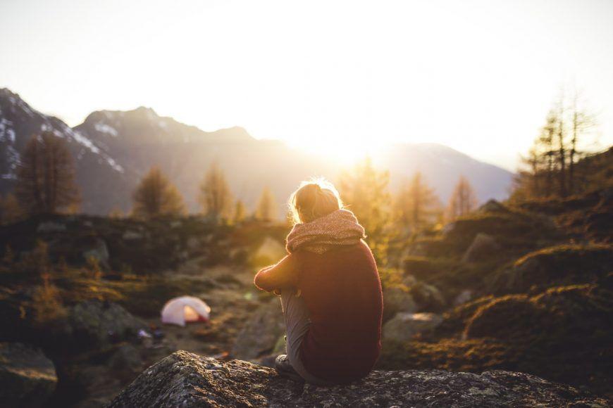 Sentirse perdido en la vida: Una oportunidad de aprendizaje