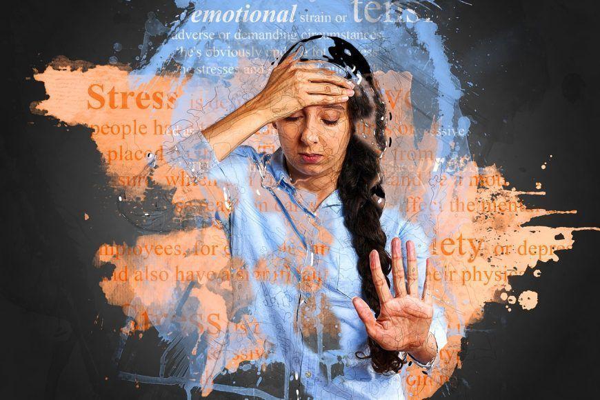 Trastorno de ansiedad generalizada: Síntomas, causas y tratamiento